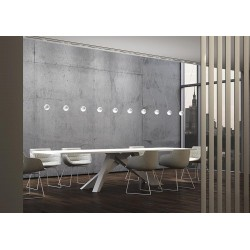 MI_6566 Milan Iluminacion BO-LA LED PENDANT LAMP FOR TRACK
