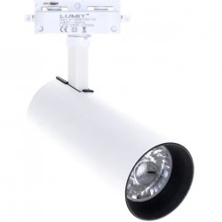 IL_A139835 LED Spotlight 35W for Single Phase Track