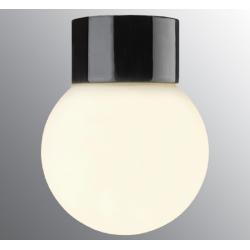 IE_6040-500-10 Ifo Electric Classic Globe matt opal glass Ø150 IP54