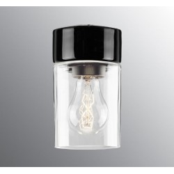 IE_8240-519-10 Ifo Electric Opus 100/175 Sauna Clear Glass IP44